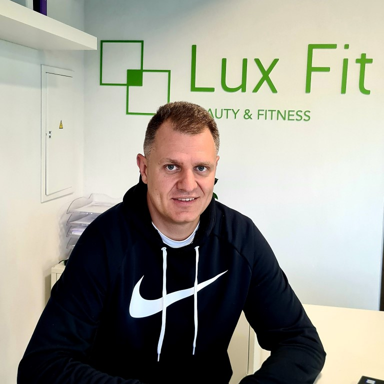 Lux fit studija