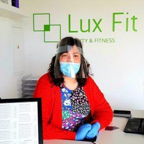 Lux fit sporto klubas